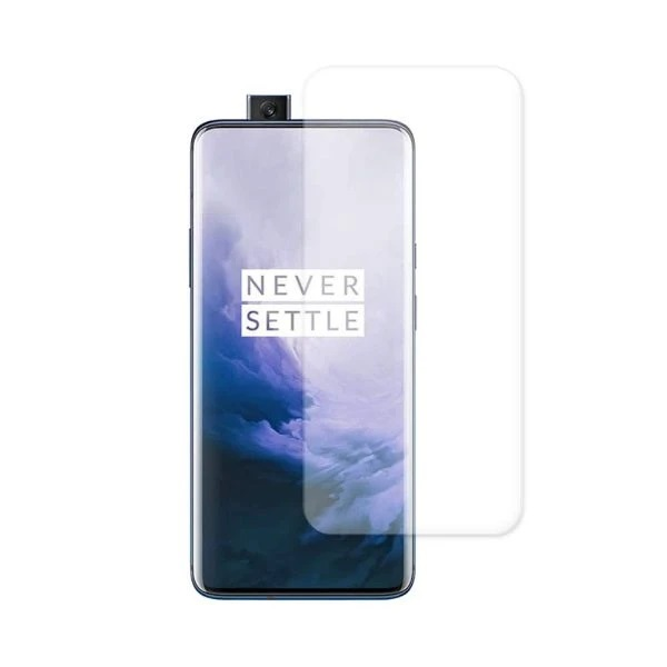Oneplus 7t pro flexible Screen Protector
