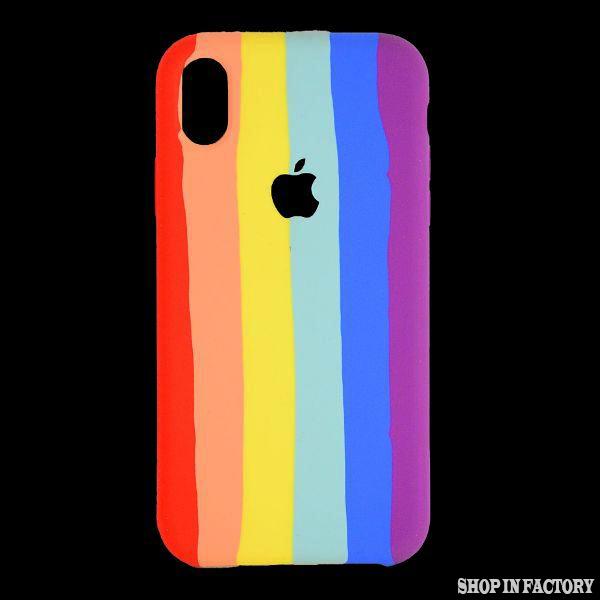 Rainbow-Silicone-Case-1