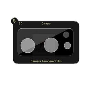 ONEPLUS NORD 2 - CAMERA LENS PROTECTOR 2